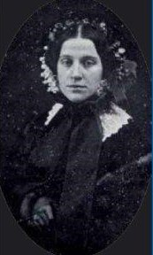 Susan Huntington Dickinson